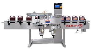 ESZ-255 Equipo de Etiquetado para Envases