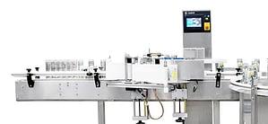 ES-1(2)- Etiquetadora Industrial - Equitek