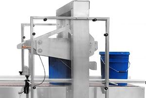 tpc - Equipo tapador de presión automática - Equitek